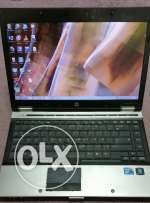 HP Intel Core i5 Elitebook 8440p