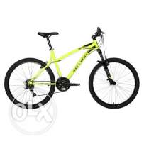 Btwin Rockrider 340 Mountain Bike