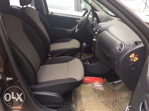 Renault Duster For Immediate Sale.