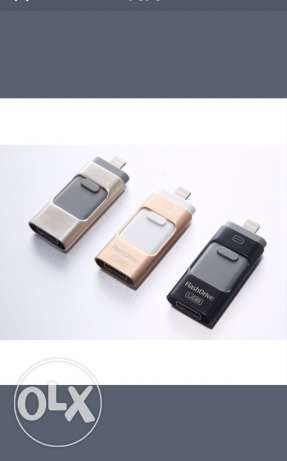 iphone / samsung pen drive ابرق خيطان -  3