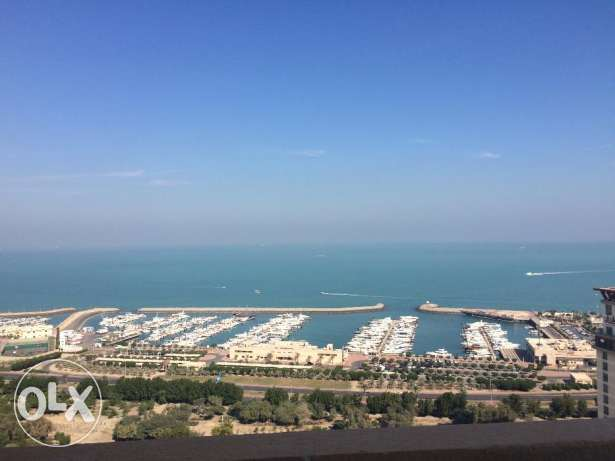 3 Bedroom Penthouse, Safi Tower, Salmiya