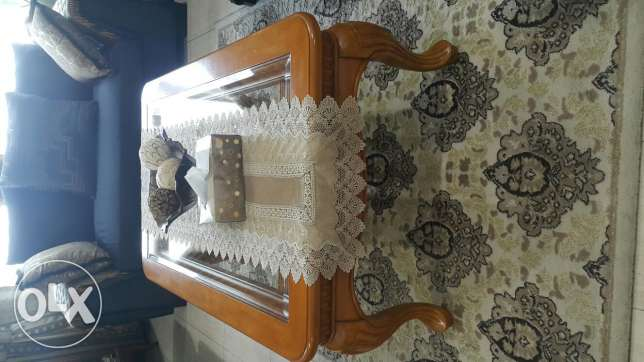 Center table for sale