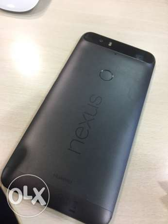 Google Nexus 6P 64GB for sale