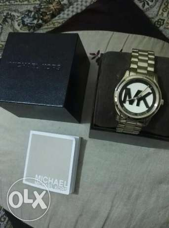 Authentic MICHAEL KORS 5786 Watch