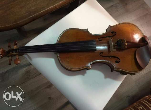 Copy of Guarneri violin for sale