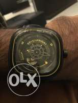 Watche SevenFriday