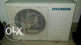 huyndai Aircondition for sale