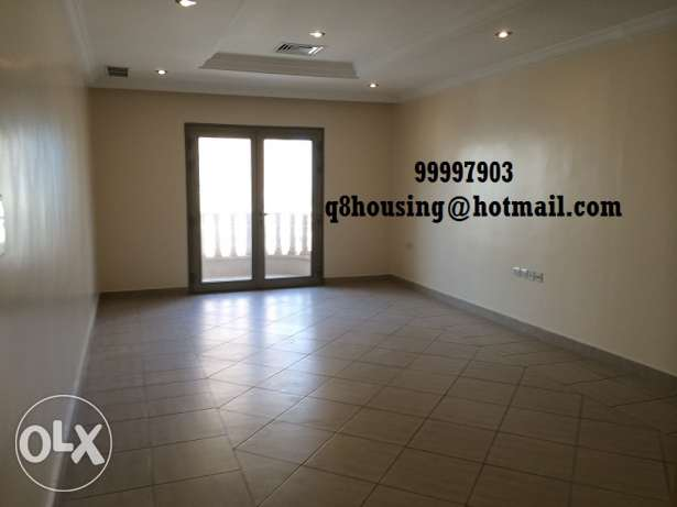 A Modern & Luxury Semi-Furnished Two Bedroom Apartment in Shaab