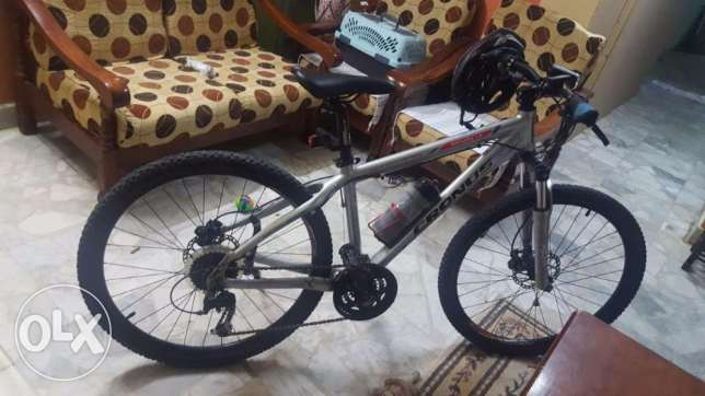 MTB for sale rush