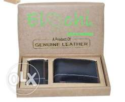 Genuine Leather Gift Sets