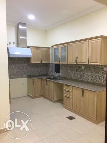 brand new 3 bedrooms in villa flat in fintas with shared pool الفنطاس -  4
