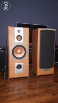 JBL USA floor standing 3 way speaker S310ch