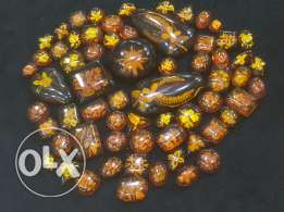 Amber stones for sale