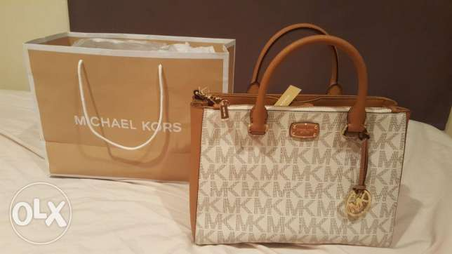 Michael Kors brand new women handbag