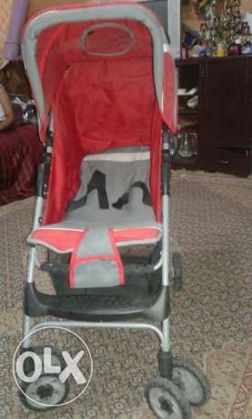 Pram for Babby (Junior) and other Kids Items