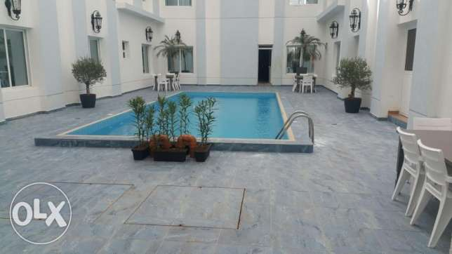 Amazing 3 bedroom with pool in fintas.