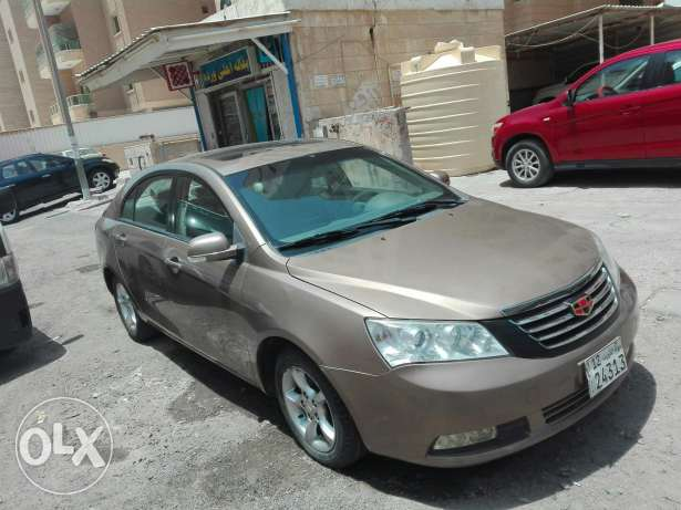 For sale 2012 car one year passing المنقف -  1