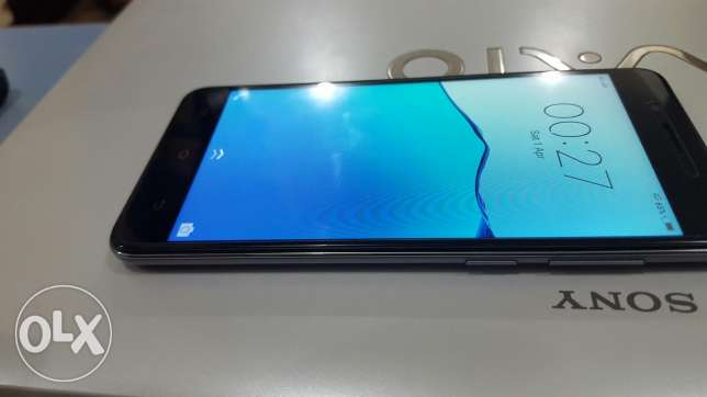 Vivo Y55L_Grey Variant With 2 GB RAM_Only 3 months old