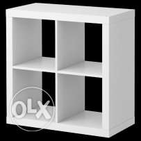 IKEA storage shelves excellent condition