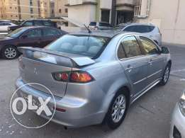 Lancer EX full option for sale