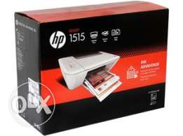 hp deskjet 1515 ink advantage printer