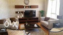 Salmiya, fantastic fully furnished flat 1 bhk in a new building