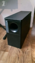 BOSE ACOUSTIMASS 10 series 2 subwoofer