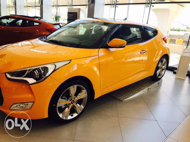 for sale,not used ,full option/2017 veloster