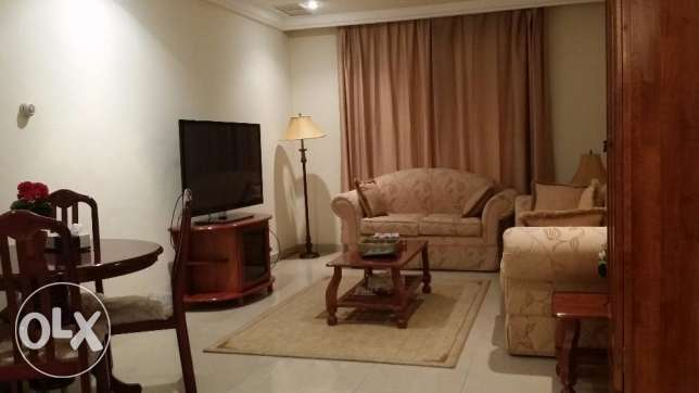 Beautiful 2 Bedroom Apartments in Jabriya الجابرية -  1
