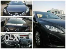 Mazda Zoom 6 2011 going cheap