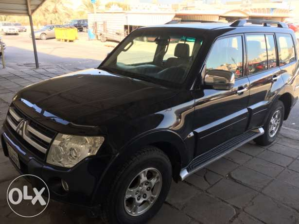 Pajero 2008 for sale