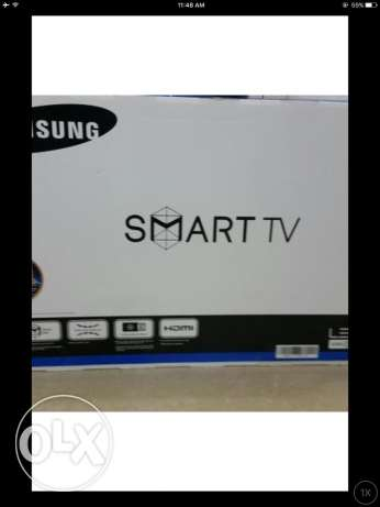 Samsung smart tv 48 led