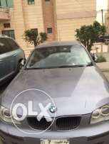 BMW 118 I for sale