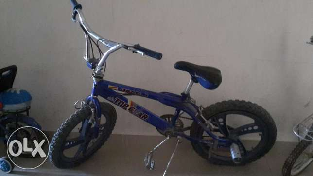 Boys cycle for sale السالمية -  1
