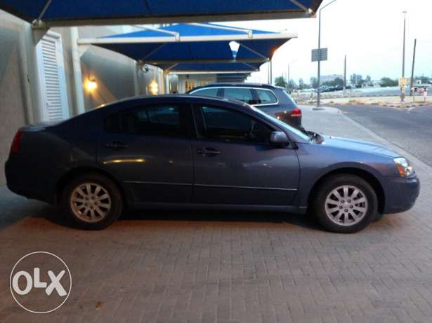 Clean Mitsubishi Galant Full Option Kms 81,000
