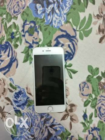 Iphone 6 For Sale (16GB Silver)