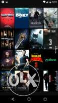 HD movies English