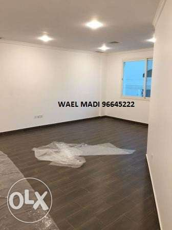 Renovated beautiful 3 bedrooms floor in Salwa سلوى -  3