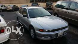For sale galant 98 model price 250