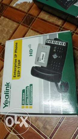 YeaLiink HD (SIP) IP Phone