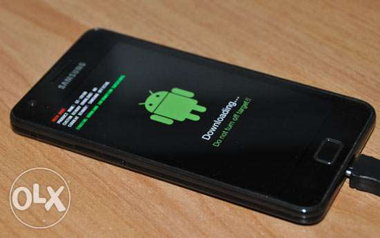 Fix any android mobile