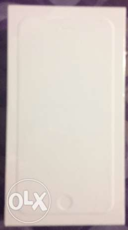 Brand New IPhone 6 plus 16 g old حولي -  1