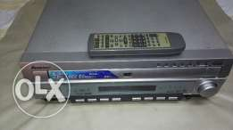 Pioneer 5.1 dvd receiver for sale
