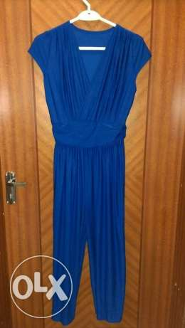 Jumpsuit new arrivals free size only
