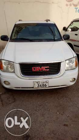 GMC Envoy 2005 model