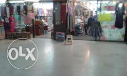 94 sqm Shop for Sale - behind Baitak Tower - Al Mirqab