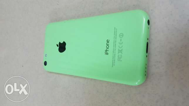 Sale I phone 5c very good condition ابرق خيطان -  1