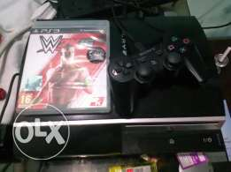 Ps3 for sale (please help me)