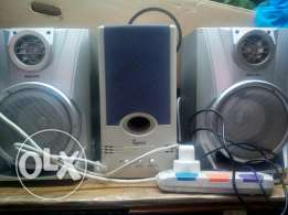 philips speaker & home theater any mobile TV input music big sound sy