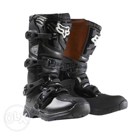Fox moto boot for sale New